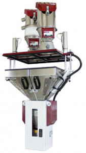 Most simple cleaning of gravimetric blenders from WITTMANN