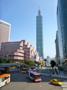 NGR establishes a representative office in Taipei