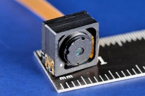 New Scale's Piezoelectric Micro Motor Lens Actuator for Micro Cameras