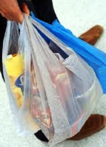 Northern Ireland launches five pence charging scheme on single-use paper and plastic bags