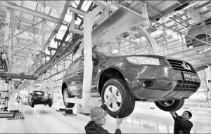 QAD achieves market leader position in ERP solutions for China automotive industry