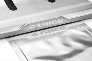 Rinco Ultrasonics granted U.S. patent for ultrasonic film sealing of flexible packaging
