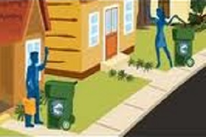 The success story of Knoxville curbside recycling program