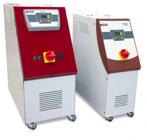 WITTMANN shows new models of directly cooled TEMPRO temperature controllers