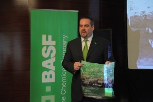 BASF believes compostable packaging is China's future