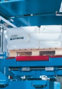 Beumer to present palletizing and packaging technologies at Total Processing & Packaging Exhibition