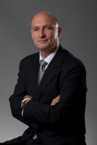 Borealis appoints Gilles Rochas as new Vice President Energy & Infrastructure