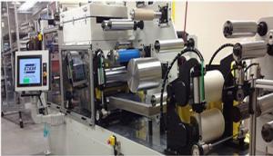 CDI installs small prepreg machine at Huntsman