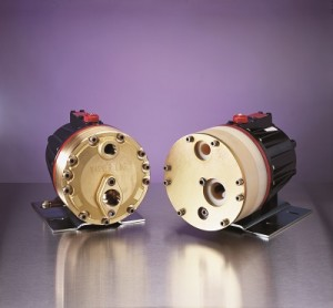 Durable, Seal-less Pumps for High or Low Pressure Duty.