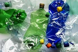 Full wrap shrink sleeve labels causes recycling concerns