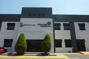Global Closure Systems completes the expansion of its plant in Mexico City