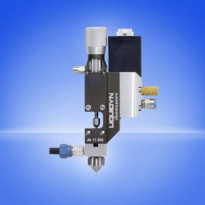 High performance micro-dispensing valve from Intertronics