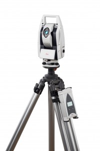 Hexagon Metrology releases Leica Absolute Tracker AT402