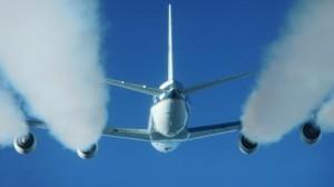 NASA Tests Biofuel, Reports Reduced Emissions