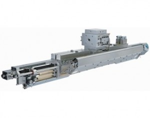 Nordson brings its patent pending new EPC extrusion coating die to CHINAPLAS
