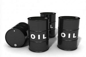 Oil falls below $94 a barrel