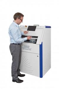 Presenting the LPKF PrecisionWeld laser welding system