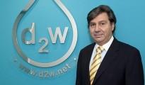 environmental technology investment says Symphony's deputy chairman