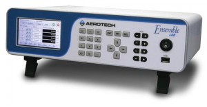 Advantech, Aerotech Release Automation Control Panels