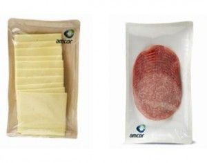 Amcor launches new recycling packaging solution Packpyrus for fresh market