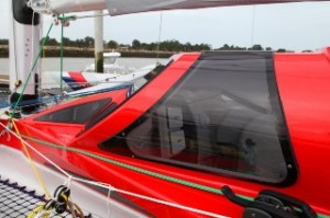 Arkema's high performance materials used to build trimaran for renowned boat race
