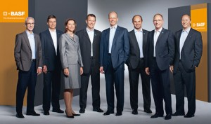 BASF completes second REACH phase