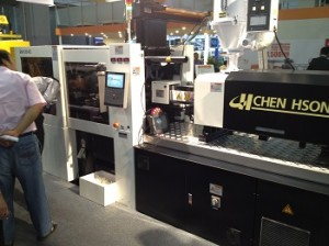 Chen Hsong upgrades hydraulic press offerings