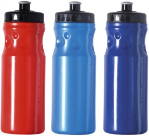 ExxonMobil's Vistamaxx PBE being used to improve impact strength of sports drink bottles