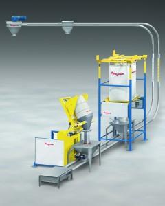 Flexicon Introduces Tubular Cable Conveyors