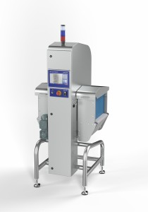Food manufacturers save space and energy with X33 series