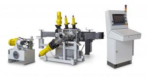 Next Generation Recyclingmaschinen GmbH acquires BRITAS Recycling Anlagen GmbH