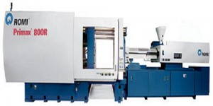 Romi expands its CNC turning center line and highlights largest machining capacity models during 2013 Feimafe