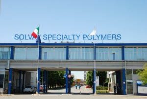 Solvay Specialty Polymers Announces Expanded Global Availability of KetaSpire® PEEK and AvaSpire® PAEK Resins
