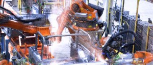 plastics and rubber machinery manufacturers expect a slight downturn in 2013