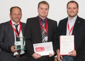 """Best Idea Management 2013"" for Innviertel-based machine engineering company"