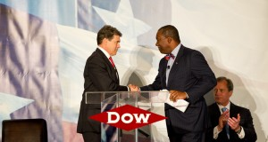 Dow announces leadership changes in Asia Pacific