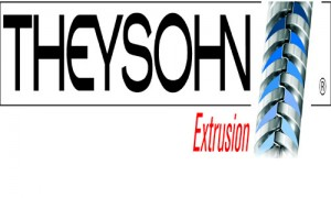 THEYSOHN – QUALITY AT THE K2013 / HALL 16 D21