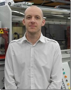 GN Thermoforming Equipment Names Industry Veteran Matthew Knight to Technical Services Position