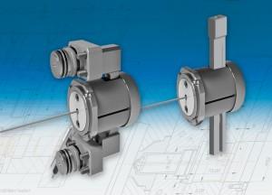 HASCO universal single needle valve Z107105