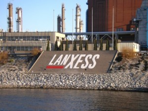 LANXESS starts construction of the most modern iron oxide pigments site in China