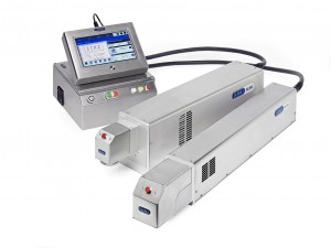 LINX DISPLAYS FOUR NEW MACHINES AT PACK EXPO