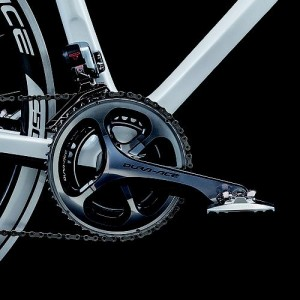 Lexus's $10K Bike Hits the Streets in Japan