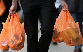 Russian Chemists union opposes proposed plastic bag ban