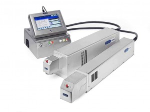 THE NEW LINX LASER CODERS: VERSATILE, RELIABLE AND INTUITIVE