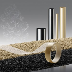 Victrex Exhibits New Applications and Products at K 2013