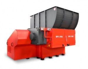 WEIMA introduces new WLK shredders for all kind of plastics