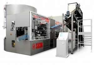 Drinktec preview – from pellet to pallet with high-efficiency Sacmi solutions
