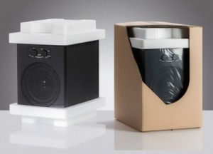 BASF to present new subwoofer packaging for Adam Audio at FachPack 2013