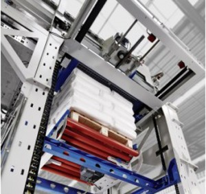 Beumer to present palletizing and packaging solutions at Khimia 2013