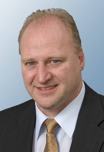 Coperion to announce Thomas Kehl as new President